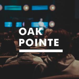 Events at Oak Pointe Church