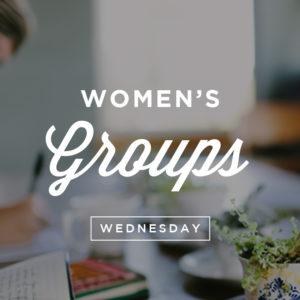 Women's Groups at Oak Pointe