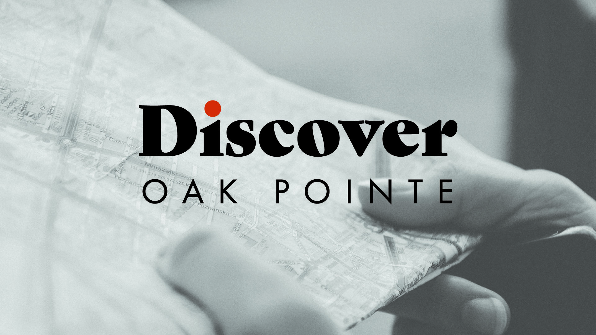 Learn more about Oak Pointe Church