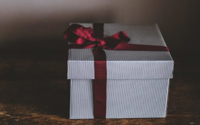 The Extravagant Gift