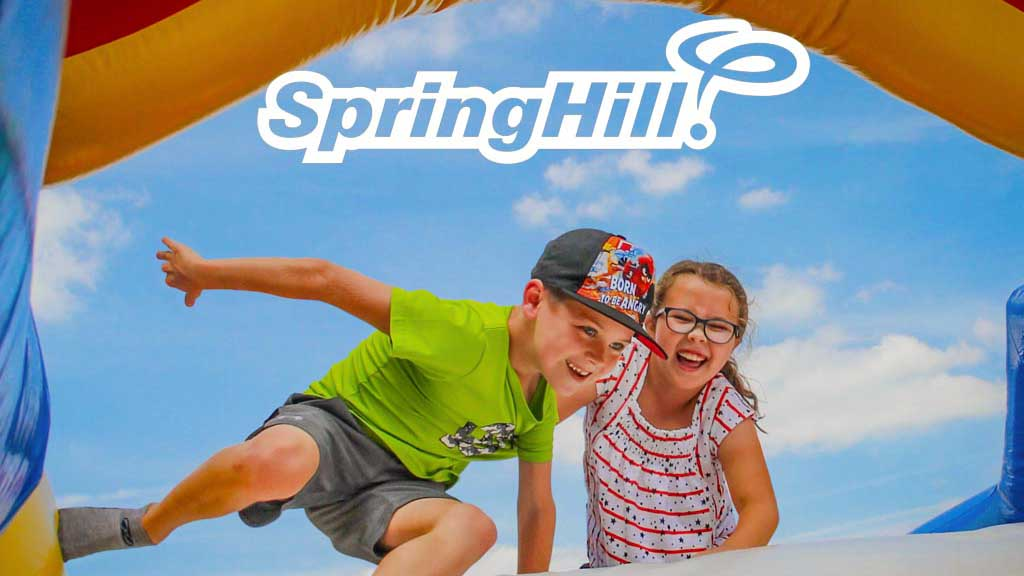 SpringHill at Oak Pointe Church