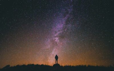 Eternity in View