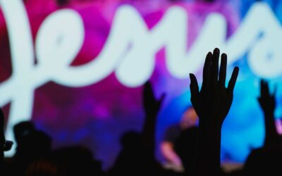 Jesus is the Chief Cornerstone
